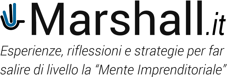 JL Marshall